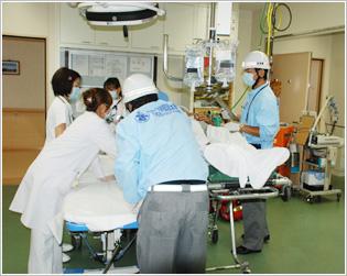 安心安全で、良質な医療を提供し続け、地域になくてはならない病院になるために