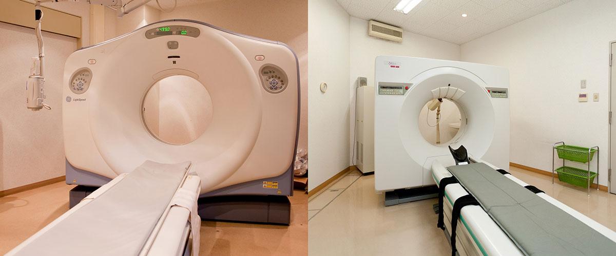 CT,MRI