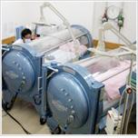 高圧酸素業務